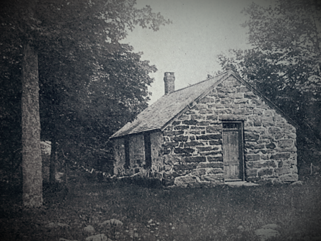 http://fhs-ct.org/1790/02/10/the-old-stone-schoolhouse/