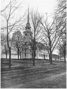 http://fhs-ct.org/1771/01/10/the-new-meeting-house-built/